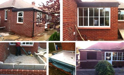 Bungalow Extensions ? North Wales Builders www