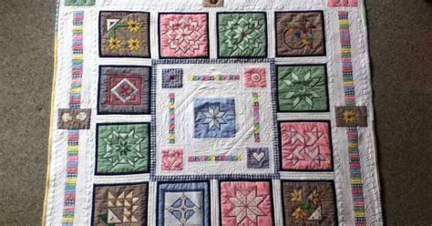 Heirloom Quilts Quiltmekiwi A Family Heirloom Quilt