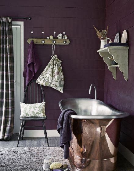 grey and purple bathroom ideas best 25 purple bathrooms ideas on purple