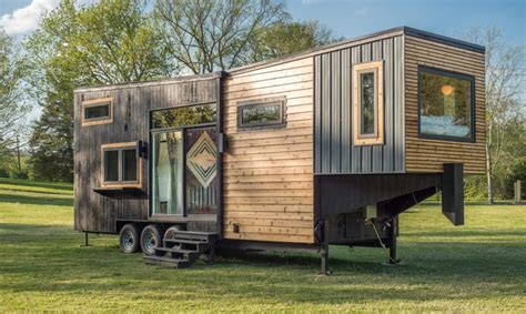 living big in a tiny house breathtakingly beautiful tiny home is surprisingly luxurious inside inhabitat green design