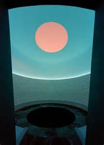 what color is the way turrell bridges museum of american