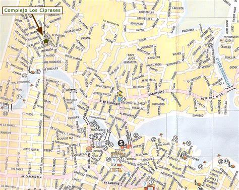 nomenclador cartografico cordoba mapa de la ciudad de nomenclador cartografico cordoba mapa de la ciudad de