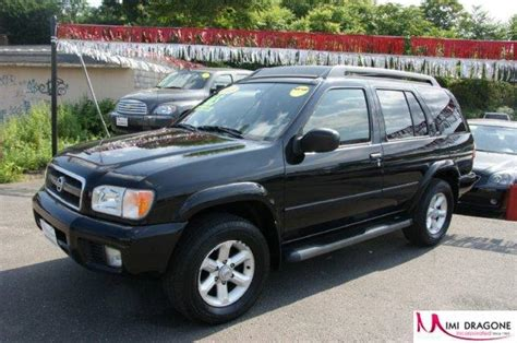 pathfinder nissan 2003 2003 nissan pathfinder photos informations articles