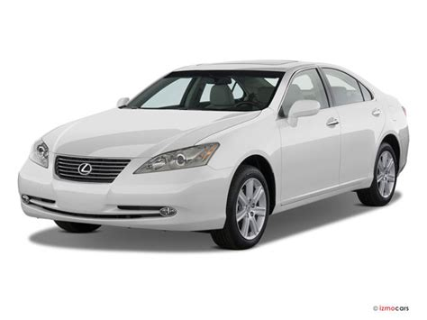 2009 lexus es prices reviews and pictures u s news world report