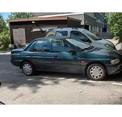 1997 Ford Escort  Other Pictures CarGurus