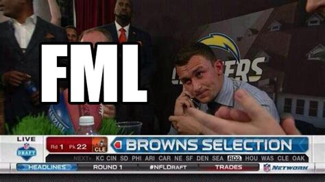 Johnny Football Meme - the most hilarious memes of johnny manziel waiting to get