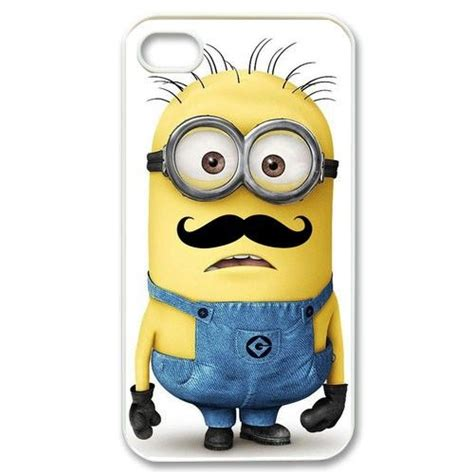 Iphone 4 4s Minions Pattern Hardcase 18 best iphone cases images on phone covers
