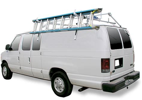 Ladder Racks For Vans by Drop Ladder Rack Accessory Hauler Racks Racks