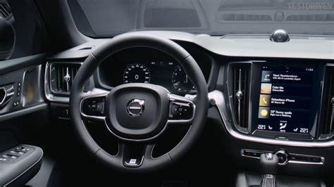 Volvo S60 2019 Interior by 2019 Volvo S60 R Design Interior Design