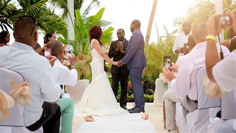 IBEROSTAR Jamaica Wedding Promo   Now Destination Weddings