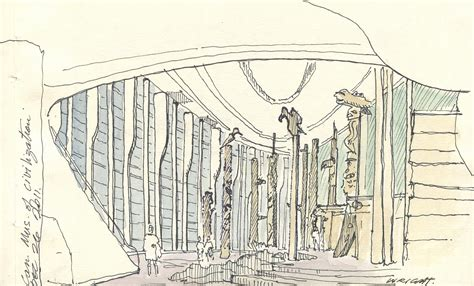 Civ 5 Sketches by Sketch Journal Great Canadian Museum Of Civilization