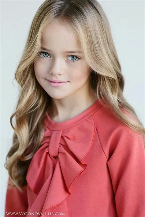 little girl modeling provocatively russian child model kristina pimenova kristina pimenova