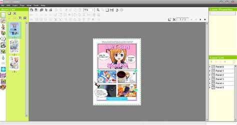 picture creator maker comipo rpg maker make your own
