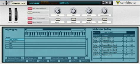 drum compressor tutorial synthesizer drums tutorial in reason part 1