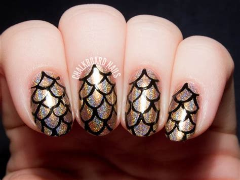 cutting nails new year new year s nail ideas as pretty as your