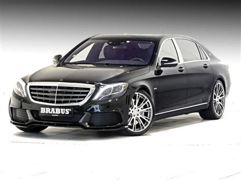 theplete book of porsche 911 brabus makes maybach a 900 hp luxury limousine auto