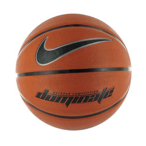 Bola Basket Nike New Dominate Limited nike nike dominate basket ballons de basket