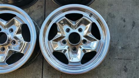 porsche cookie cutter wheels porsche 911 912 ats cookie cutter 15x6 15x7 wheels
