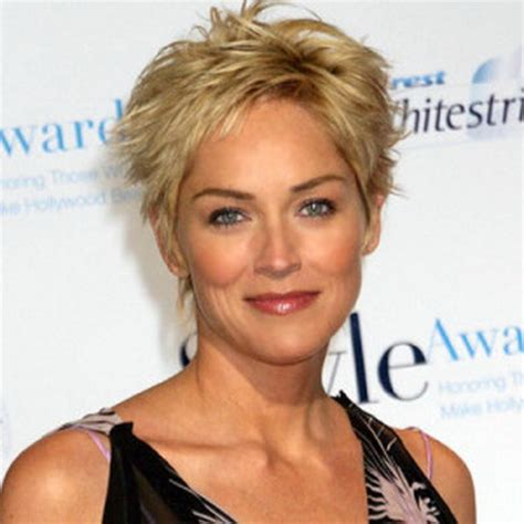 short choppy hairstyles for women over 50 fine hair short hairstyles for women over 50 with fine hair