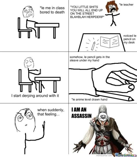 Funny Assassins Creed Memes - me gusta assassins creed memes best collection of funny
