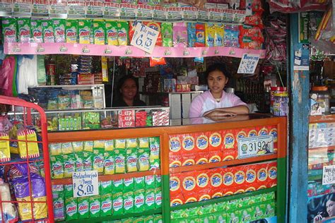 Pinoy Interior Home Design how to start a sari sari store even with a small capital