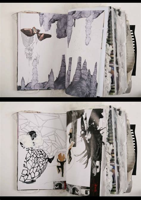 sketchbook vs drawing book 17 best ideas about fashion sketchbook on