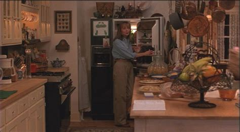 kitchen movies tour the home in the movie father of the bride