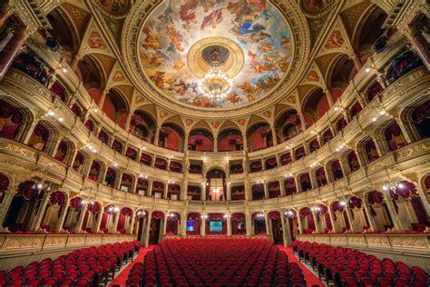 tutorial xl romana on the opera stage hdrshooter