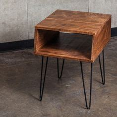 hairpin leg desk made with ikea butcher block surface hairpin leg desk made with ikea butcher block surface