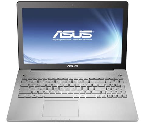 Laptop Asus N550jv asus n550jv db72t 15 6 inch laptop pc review reviews computers new technology articles