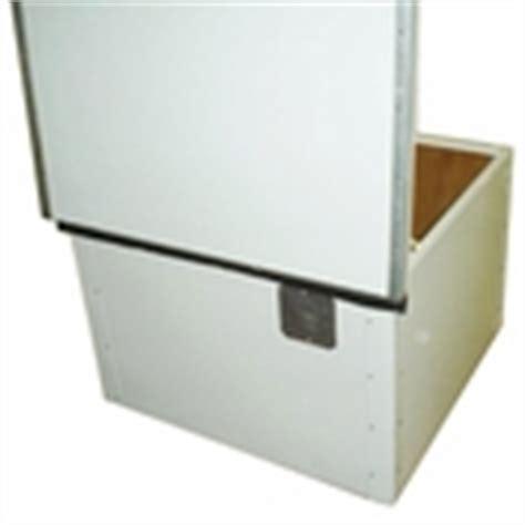 lifesaver dog house large lifesaver cube dog house kit by deer creek business 294 00 free shipping us48