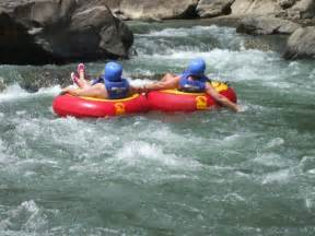 River Tubing Antours Dominica Limited Dominicashore Excursions Cruise