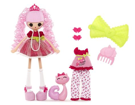 free coloring pages of lalaloopsy