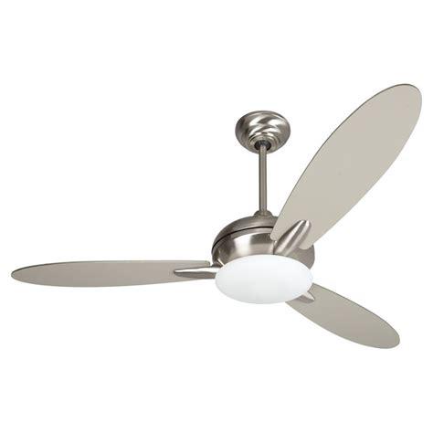 modern ceiling fans 52 inch loris ceiling fan a craftmade quality fan lo52ss modern fan outlet