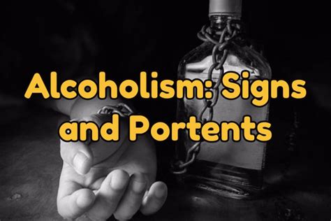 Detox Of South Florida Scholarship by Alcoholism Signs And Portents Best Florida Rehab