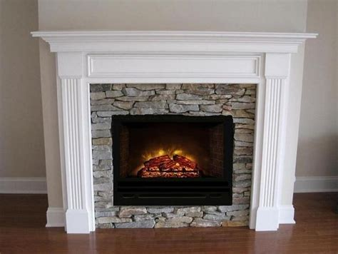 faux fireplace inserts 25 best ideas about fireplace inserts on gas