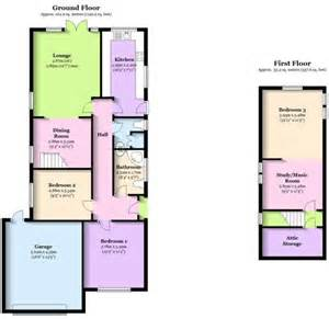 What Is A Bungalow House Plan by 3 Bedroom Detached Bungalow For Sale In 34 Heather Road