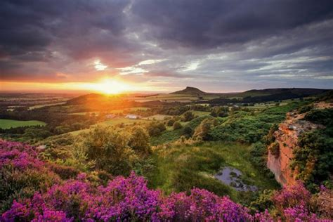Landscape Photography York Moors Cockshaw Hill Northern Landscapes By
