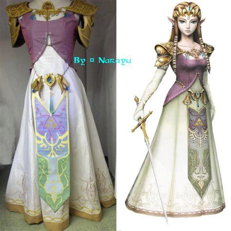 zelda bodice pattern princess zelda tp full costume by narayu on deviantart