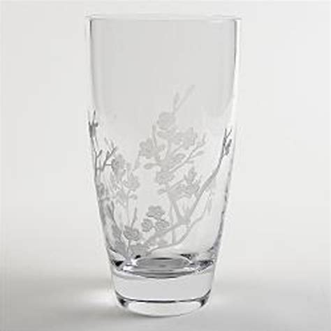 Engraved Glass Vase by Engraved Glass Vases Vases Sale