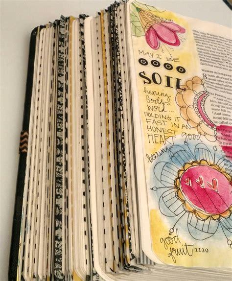 Take Ak Bible Art Journaling Pages Arthouse