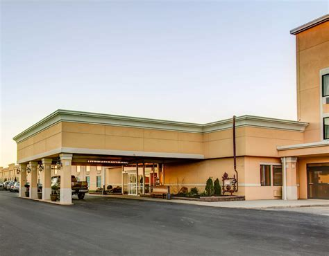 comfort inn suites triadelphia west virginia wv