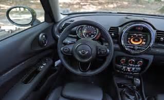 Mini Cooper Clubman Interior 2017 Mini Clubman Cars Exclusive And Photos Updates