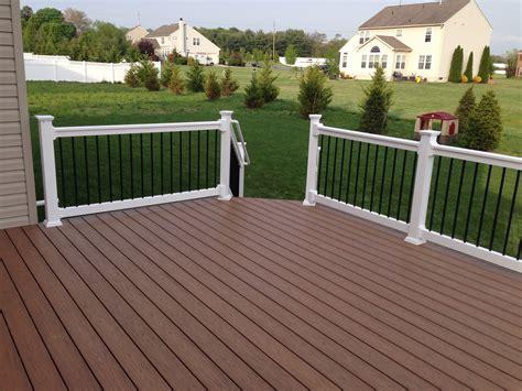 great american deck builder deck installation