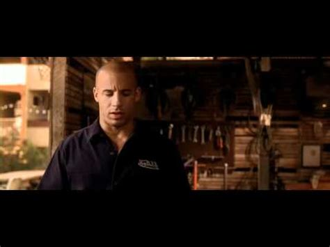 the fast and the furious dominic toretto