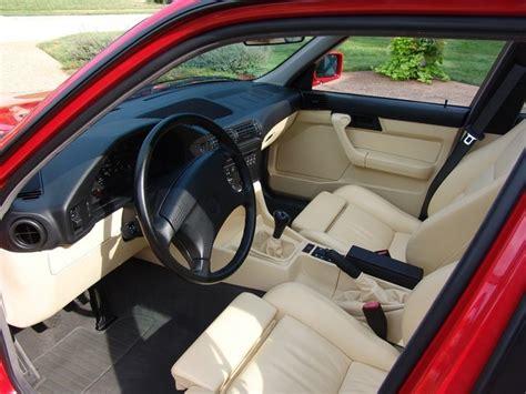 Bmw E34 Interior by 1991 E34 M5 Interior German Cars For Sale