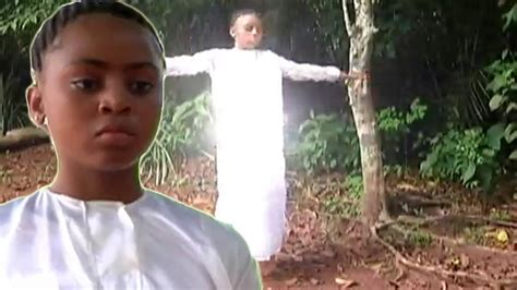film ghost child the child ghost 1 latest nigerian nollywood full movie