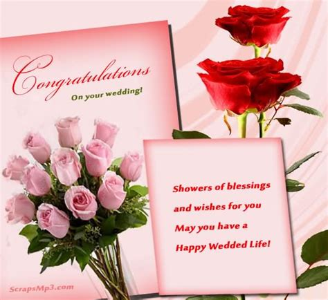 Wedding Congratulations Belated by Happy Married Wishes Quotes Quotesgram
