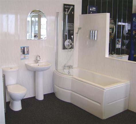cladded bathrooms celplas pvc ltd