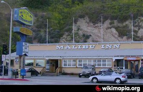 the malibu inn malibu inn malibu california